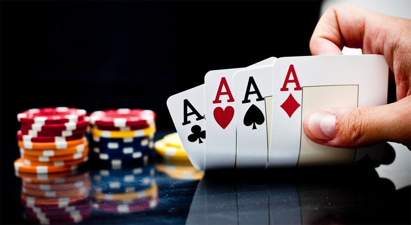 Online Gambling – The Most Important Winning Method